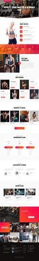 Kilpailutyön #100 pienoiskuva kilpailussa Build me a website