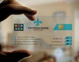 #105 for Design a Cool Business Card by Dolonpopy