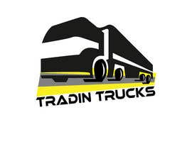 #56 cho Logo for TradinTrucks bởi MDDALOWARLEDP3