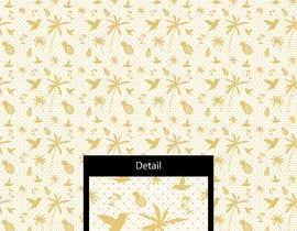 nº 22 pour Lace pattern TROPICAL par soffis