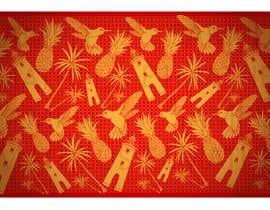nº 96 pour Lace pattern TROPICAL par E1matheus