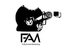 #7 para Logo for digital marketing company por Dren01