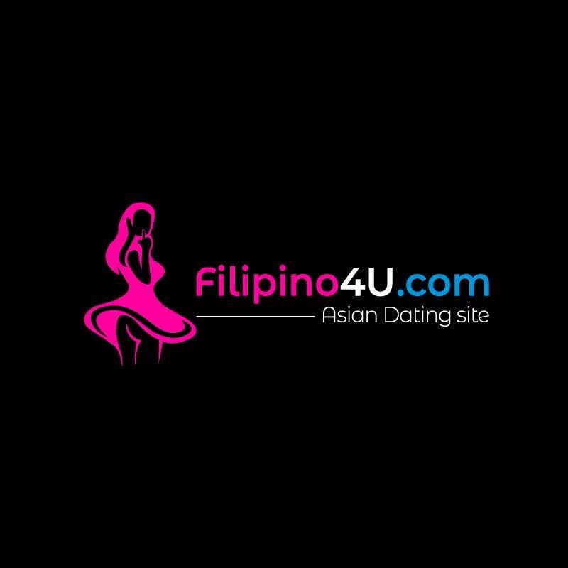 Bài tham dự cuộc thi #35 cho $25 - Flirty Asian Dating Logo contest