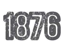 """#187 for I am looking fro someone to write out the number """"1876"""" af nabiekramun1966"""