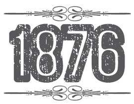 """#253 for I am looking fro someone to write out the number """"1876"""" af nabiekramun1966"""