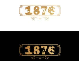 """#223 for I am looking fro someone to write out the number """"1876"""" af Polok98"""