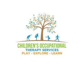 BrilliantDesign8 tarafından Independent Children's Occuaptional Therapist için no 67