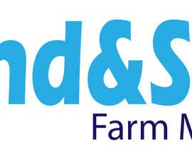 #235 for Land & Sea Farm Market Logo by darkavdark