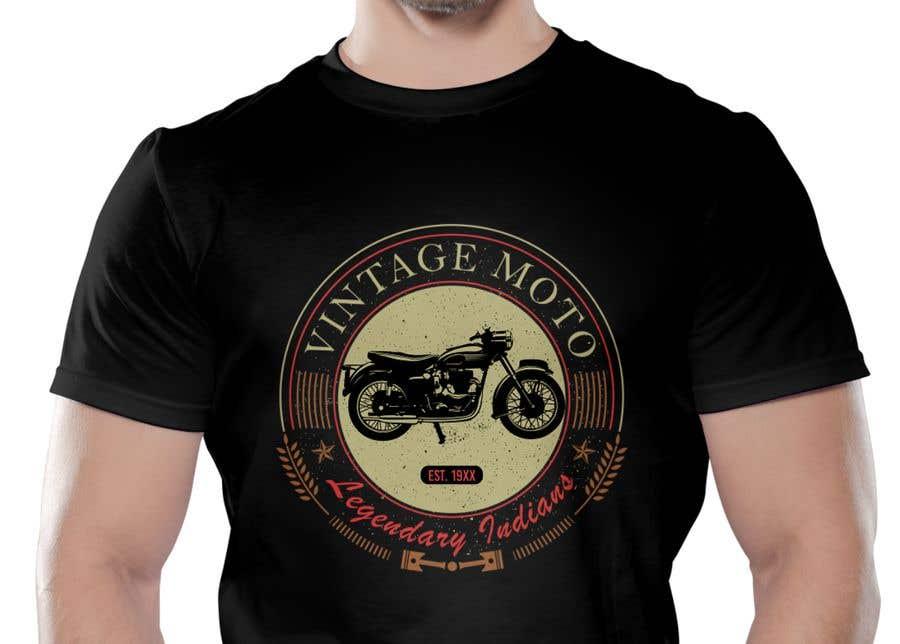Penyertaan Peraduan #103 untuk T-shirt designs