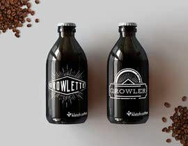 #93 for Growler and Growlette design by blindemptiness