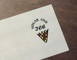 anamulhaq228228 tarafından Logo for ice cream shop için no 87