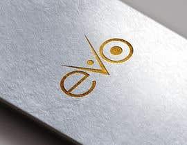 "#142 cho ""E  V  O"" Logo and Artwork - Rebrand bởi ehedi918"