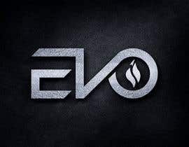 "Nro 154 kilpailuun ""E  V  O"" Logo and Artwork - Rebrand käyttäjältä ehedi918"