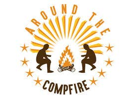 #15 for Around The Campfire by rajanzalavadiya