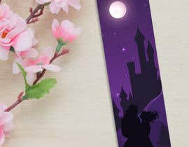 #10 for Bookmark - Beauty and The Beast by aamnamistic