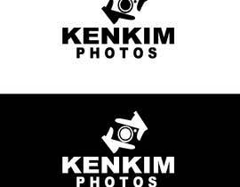"#127 для I need a logo for my photography page. The logo will be written as ""KenKimPhotos"", not really looking for a particular design but something that will catch my eyes. It's simple best catchy design wins, if it's reallllly great, I'll increase the budget - 2 от istahmed16"