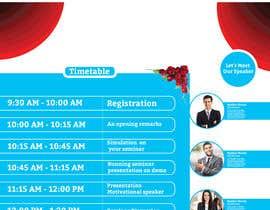 nº 3 pour Designing a agenda program par Designzone143
