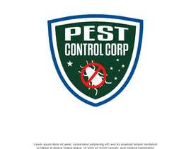 #162 for Logo For Pest Control by hassanahmad93