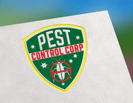#129 for Logo For Pest Control by MATLAB03