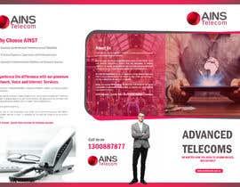 nº 18 pour Marketing Collateral Design par biswasshuvankar2
