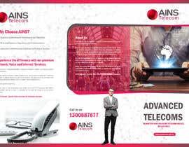 nº 22 pour Marketing Collateral Design par biswasshuvankar2