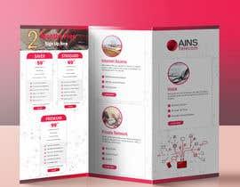 nº 24 pour Marketing Collateral Design par biswasshuvankar2