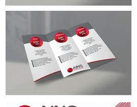 nº 9 pour Marketing Collateral Design par mhdesign11