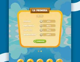 #7 cho Re-Design App Game GUI bởi aishaelsayed95