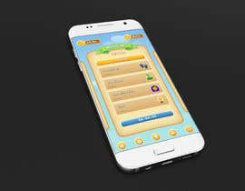 #5 cho Re-Design App Game GUI bởi pixelmarketo