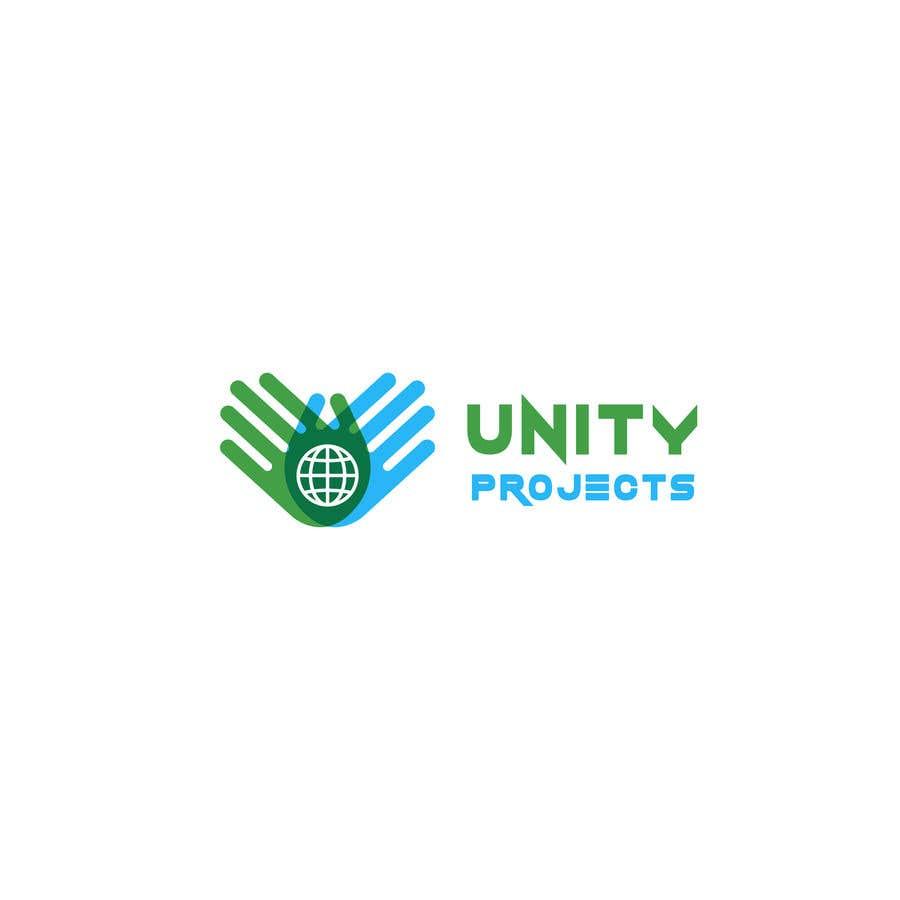 Penyertaan Peraduan #66 untuk charity logo design