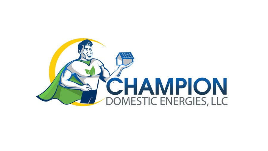 #186 for Logo Design for Champion Domestic Energies, LLC by pinky