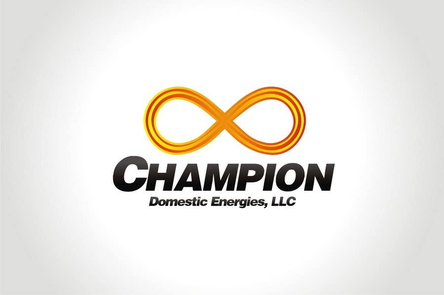 Конкурсная заявка №41 для Logo Design for Champion Domestic Energies, LLC