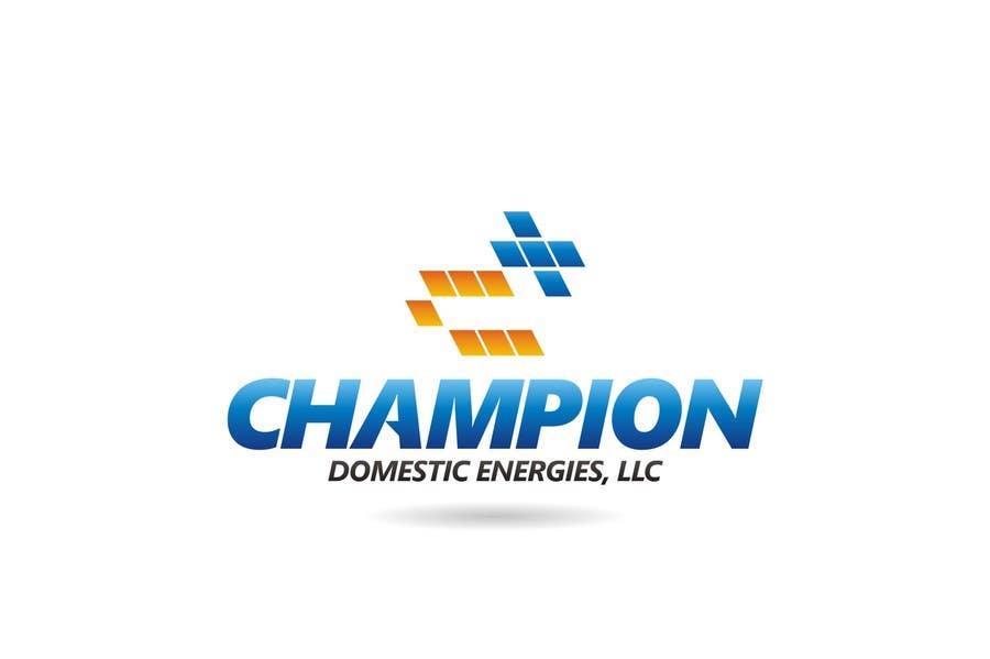 Contest Entry #                                        76                                      for                                         Logo Design for Champion Domestic Energies, LLC