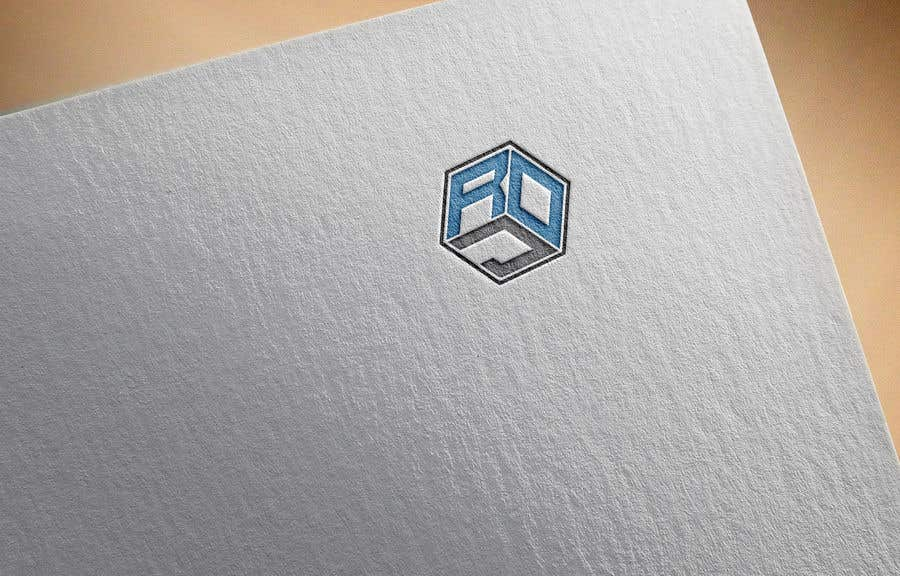 Proposition n°10 du concours Logo designed out of initials