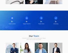 #5 untuk Build me a sales page. oleh mdbelal44241