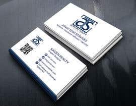 #263 untuk Business Card oleh mahbubkhan666