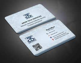 #147 untuk Business Card oleh lumikhan