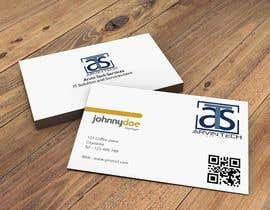 #140 untuk Business Card oleh shahinnet