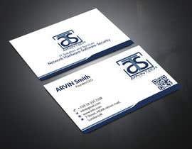 #197 untuk Business Card oleh muktar3344
