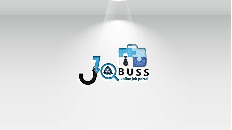 Contest Entry #79 for Design a logo for Job Portal