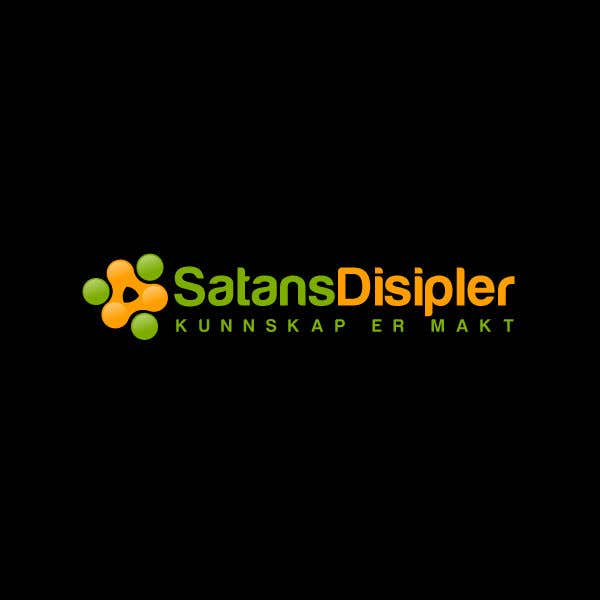 Contest Entry #77 for Logo for Satan group