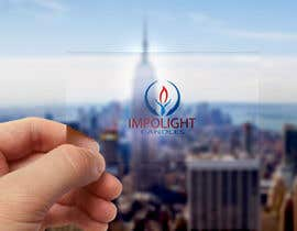 #55 for Impolight Candles Logo by Shahidul25