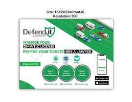 #156 para Car magnet poster design por Rajib1688