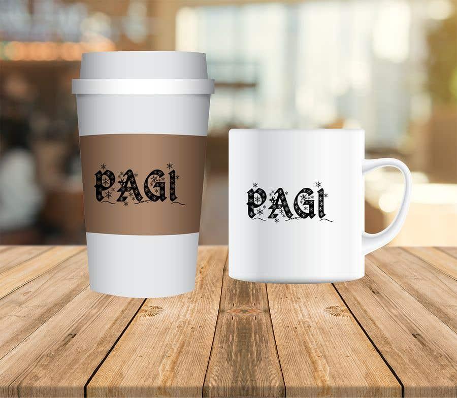 Kilpailutyö #31 kilpailussa Pagi Coffee Merchants