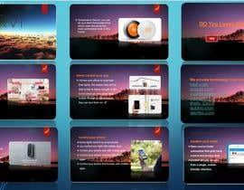 #35 for Sales presentation by Tasfinsohan