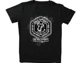 #10 для Design for a T-Shirt around Dogsports от afroza2019