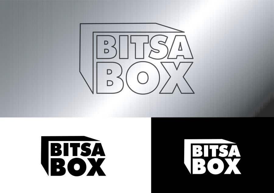 Penyertaan Peraduan #14 untuk Logo Design for storage box