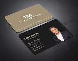 #14 для VERY EASY and quick .... re color business cards от abdulmonayem85