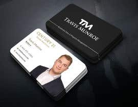 #146 para VERY EASY and quick .... re color business cards por smartpixel24