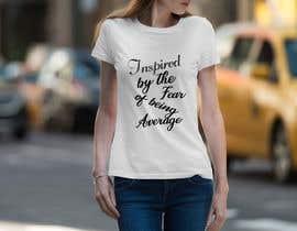 Nro 68 kilpailuun T-Shirt Design käyttäjältä nasiruddin6719